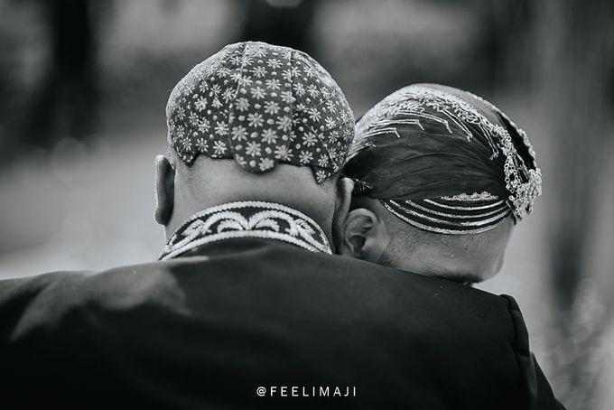 Wedding Celebration of Ratna + Ruslan by Feelimaji - 017
