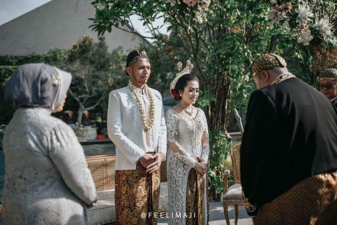 Wedding Celebration of Ratna + Ruslan by Feelimaji - 013
