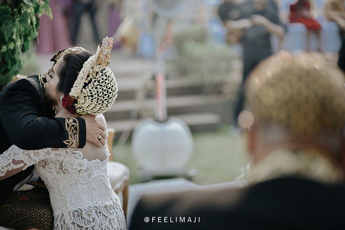 Wedding Celebration of Ratna + Ruslan by Feelimaji - 015
