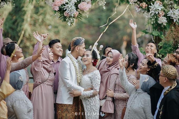 Wedding Celebration of Ratna + Ruslan by Feelimaji - 019