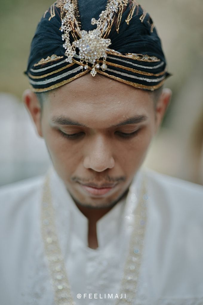 Wedding Celebration of Ratna + Ruslan by Feelimaji - 012