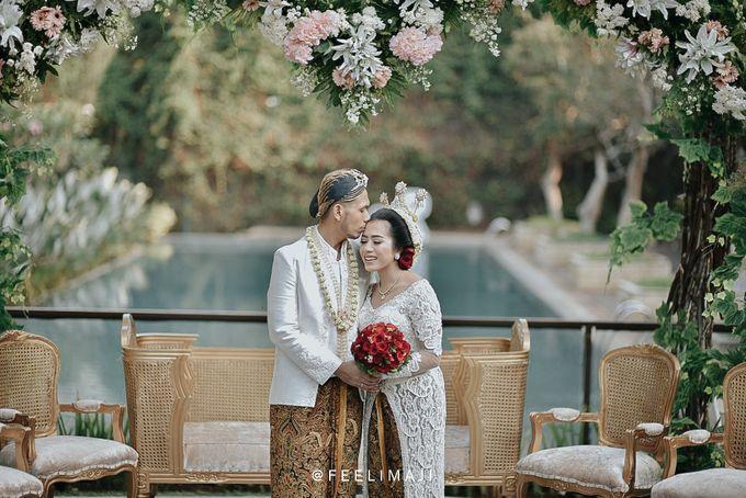 Wedding Celebration of Ratna + Ruslan by Feelimaji - 003