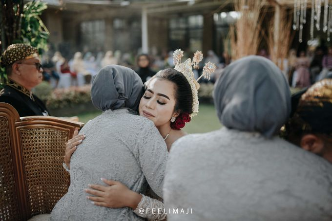 Wedding Celebration of Ratna + Ruslan by Feelimaji - 010