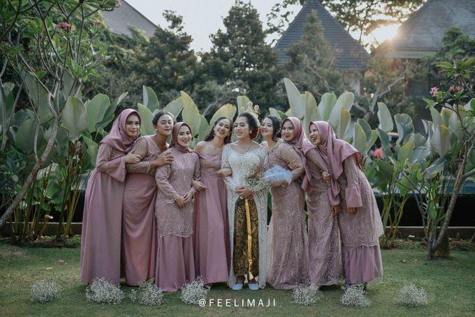 Wedding Celebration of Ratna + Ruslan by Feelimaji - 009