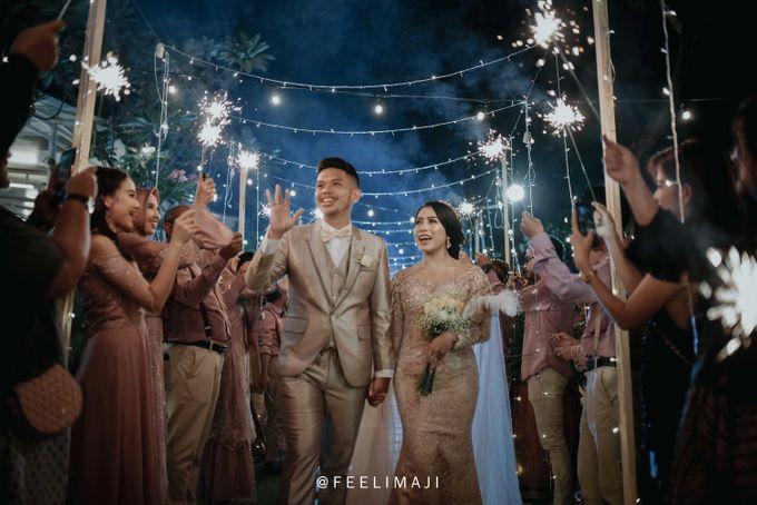 Wedding Celebration of Ratna + Ruslan by Feelimaji - 029
