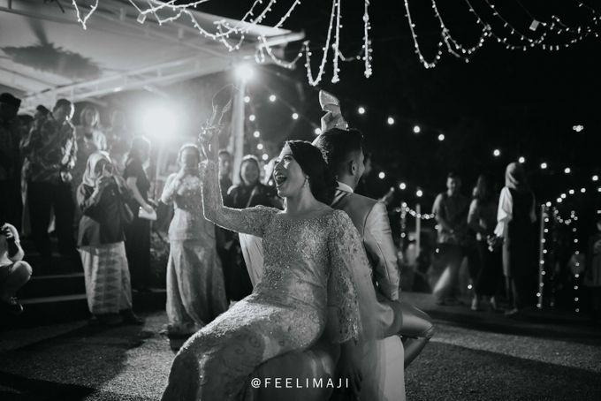 Wedding Celebration of Ratna + Ruslan by Feelimaji - 018