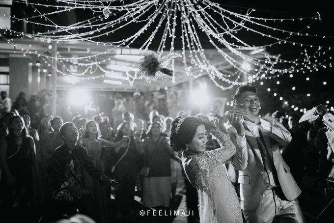 Wedding Celebration of Ratna + Ruslan by Feelimaji - 007