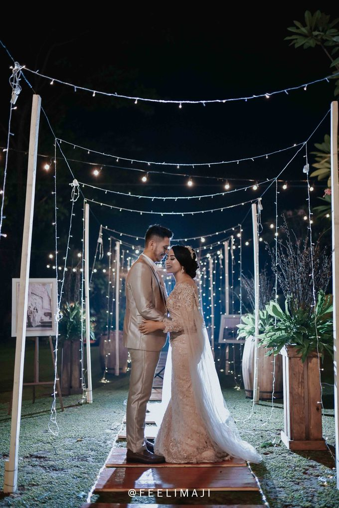 Wedding Celebration of Ratna + Ruslan by Feelimaji - 023