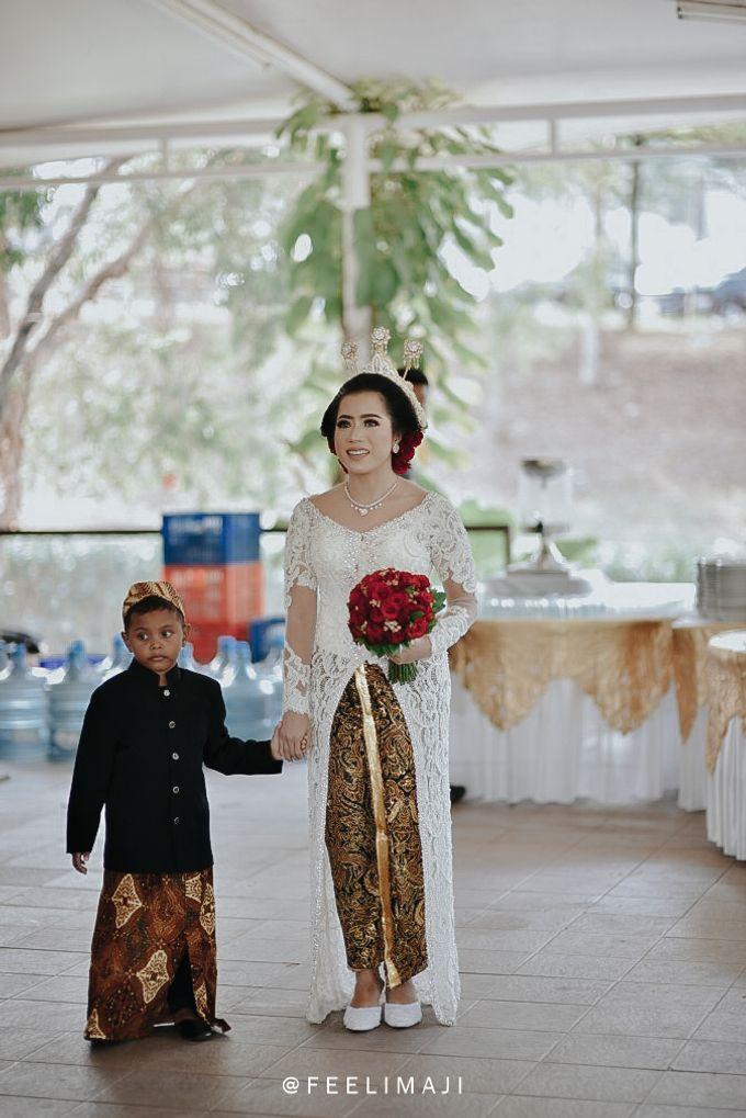 Wedding Celebration of Ratna + Ruslan by Feelimaji - 021