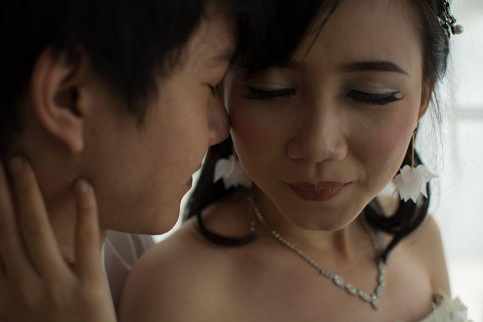 Prewedding Julius & Cynthia by csmakeuparts - 003