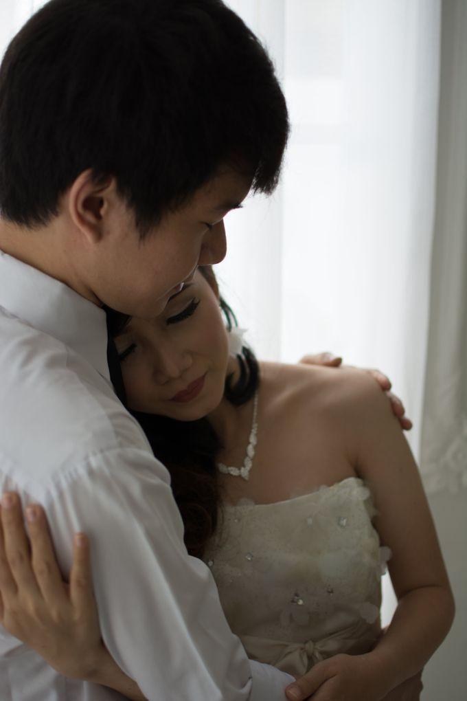 Prewedding Julius & Cynthia by csmakeuparts - 008