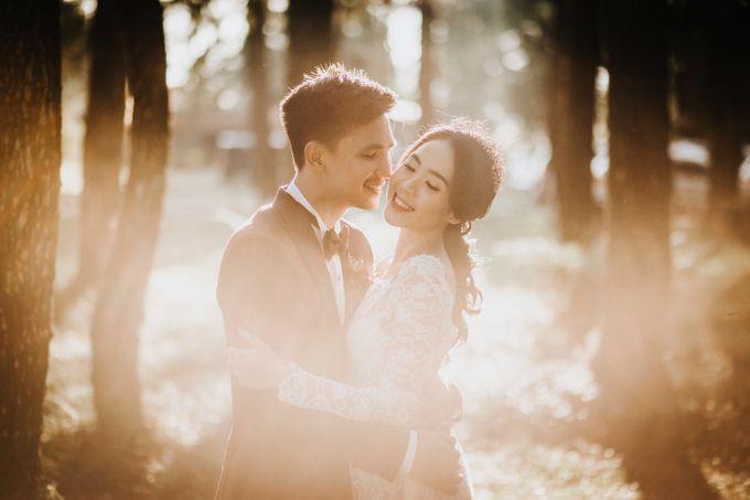 Rara & Anthoni Wedding At PineHill Cibodas by Pine Hill Cibodas - 003