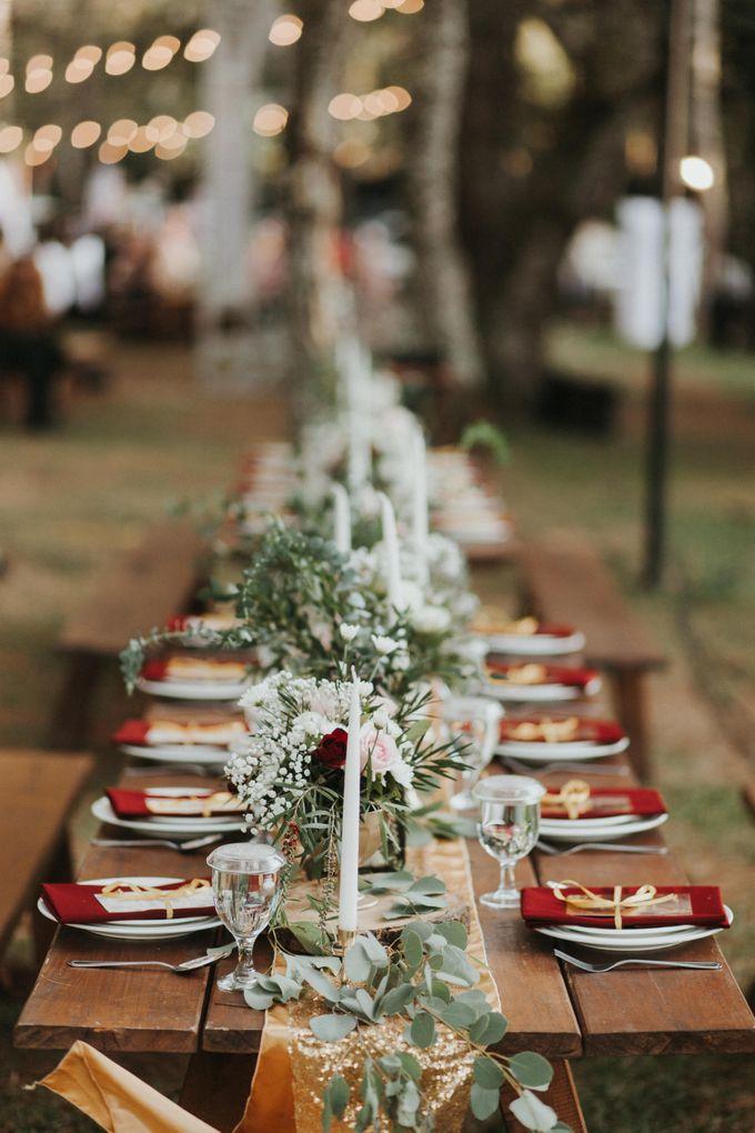 Rara & Anthoni Wedding At PineHill Cibodas by Pine Hill Cibodas - 004