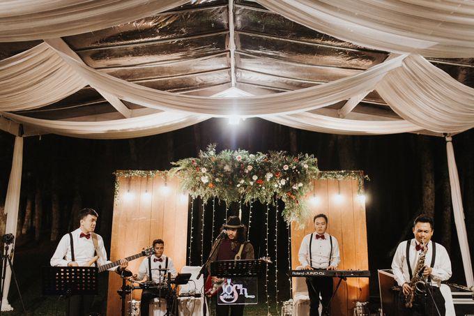 Rara & Anthoni Wedding At PineHill Cibodas by Pine Hill Cibodas - 007