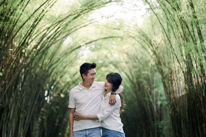 Andi & Ivana Couple Session by Filia Pictures - 001