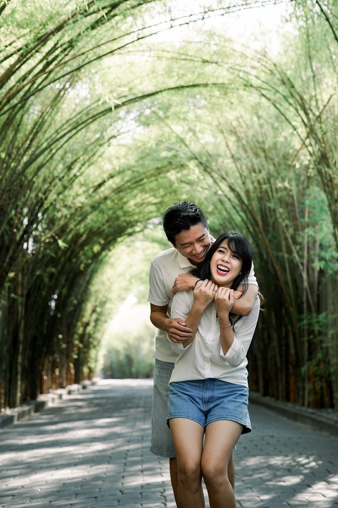 Andi & Ivana Couple Session by Filia Pictures - 003