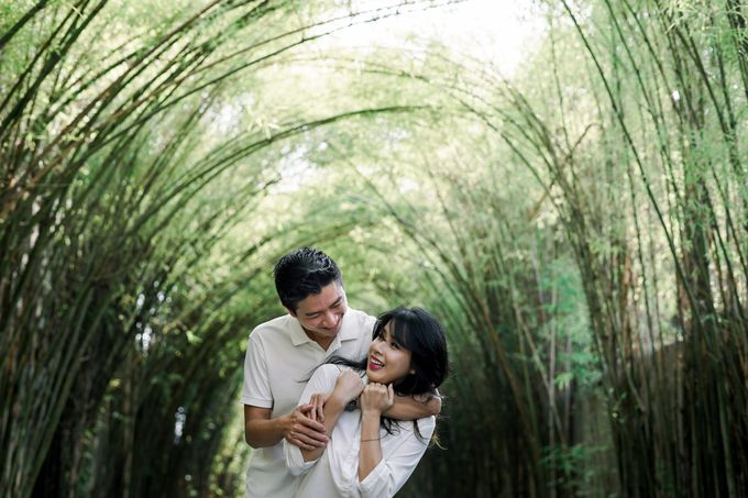 Andi & Ivana Couple Session by Filia Pictures - 002