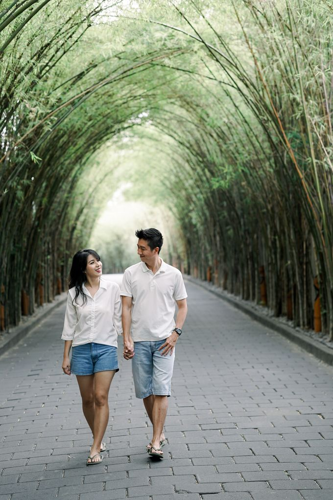 Andi & Ivana Couple Session by Filia Pictures - 005