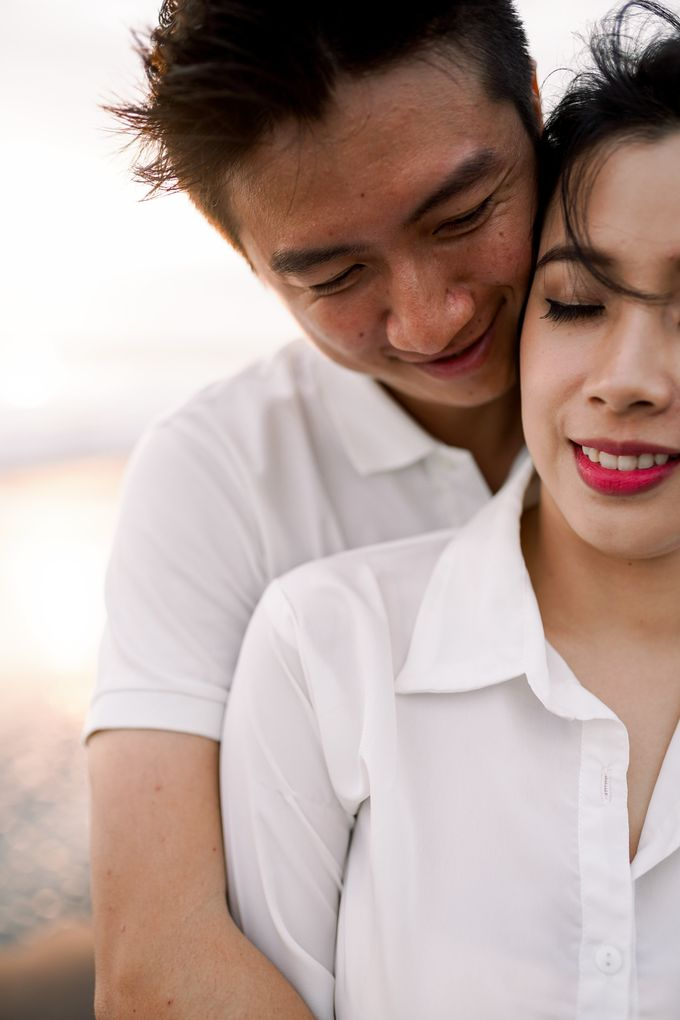 Andi & Ivana Couple Session by Filia Pictures - 011