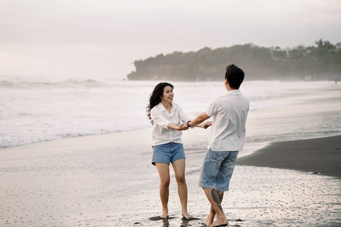 Andi & Ivana Couple Session by Filia Pictures - 015