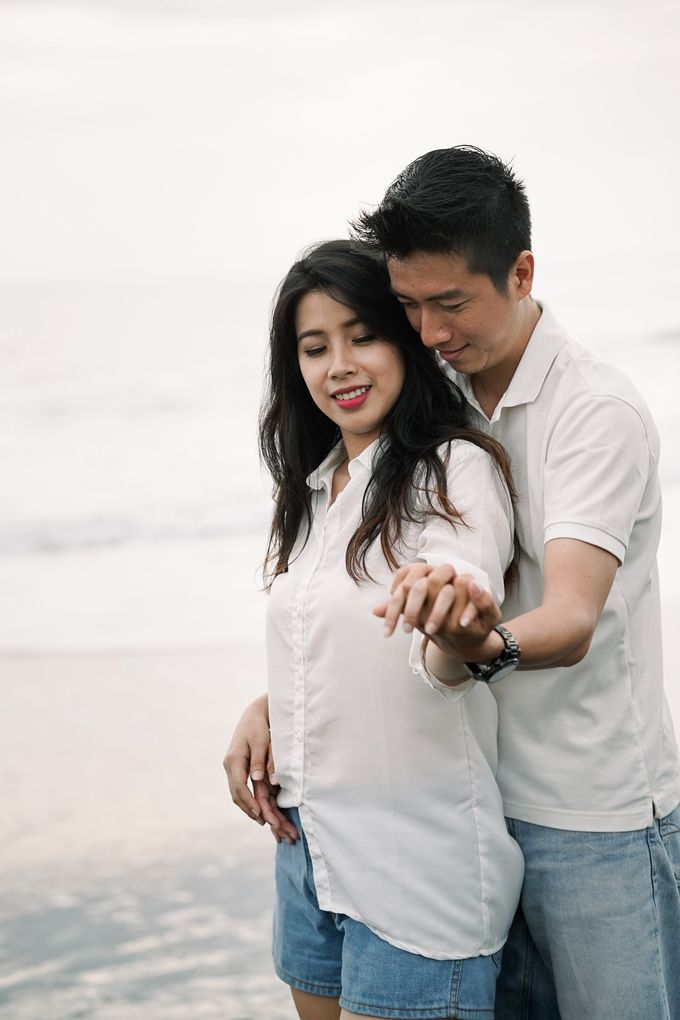 Andi & Ivana Couple Session by Filia Pictures - 023