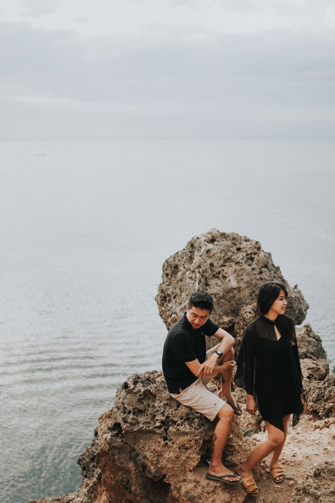 Andi & Ivana Couple Session by Filia Pictures - 038