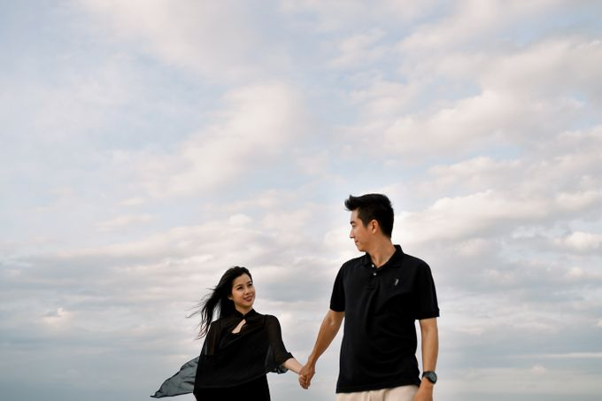 Andi & Ivana Couple Session by Filia Pictures - 039