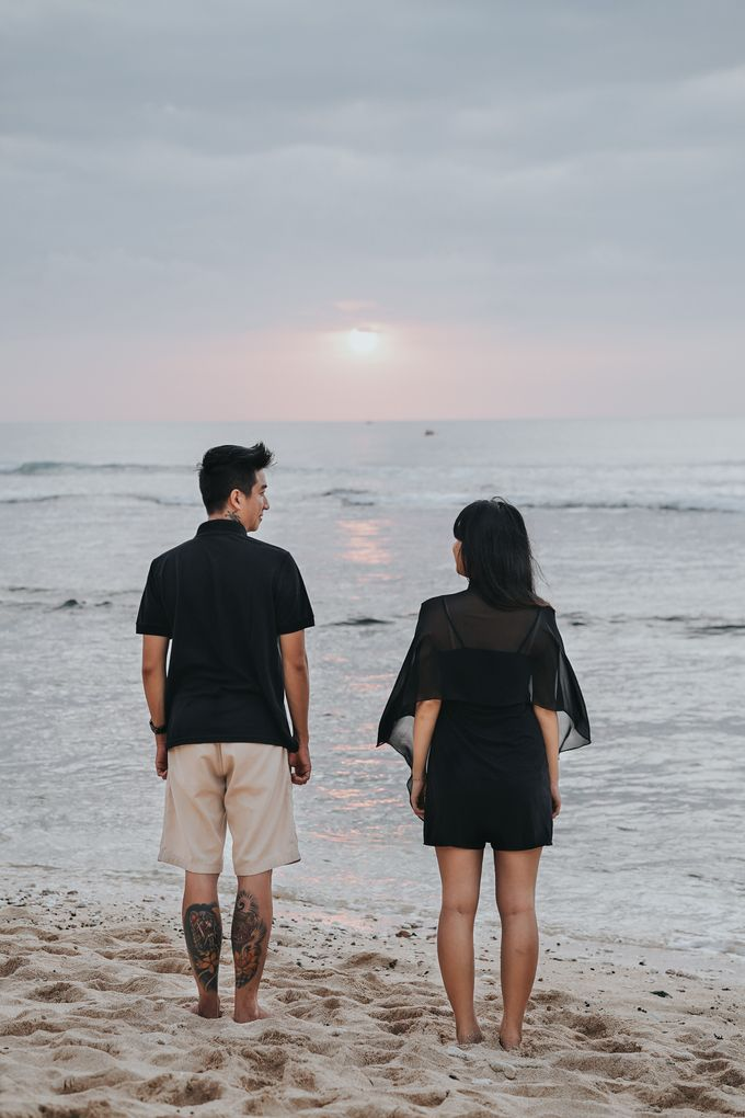 Andi & Ivana Couple Session by Filia Pictures - 044