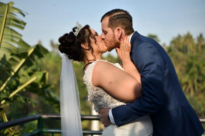 Alicia & Shannon Wedding by Bali Brides Wedding Planner - 010