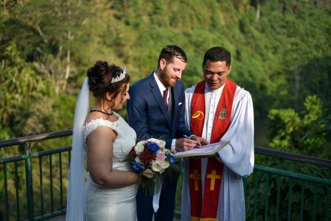Alicia & Shannon Wedding by Bali Brides Wedding Planner - 011