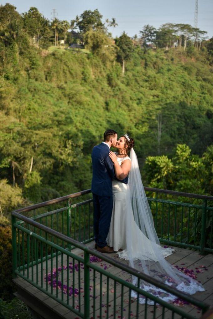 Alicia & Shannon Wedding by Bali Brides Wedding Planner - 013