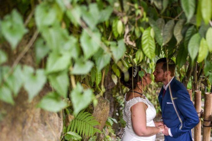 Alicia & Shannon Wedding by Bali Brides Wedding Planner - 015