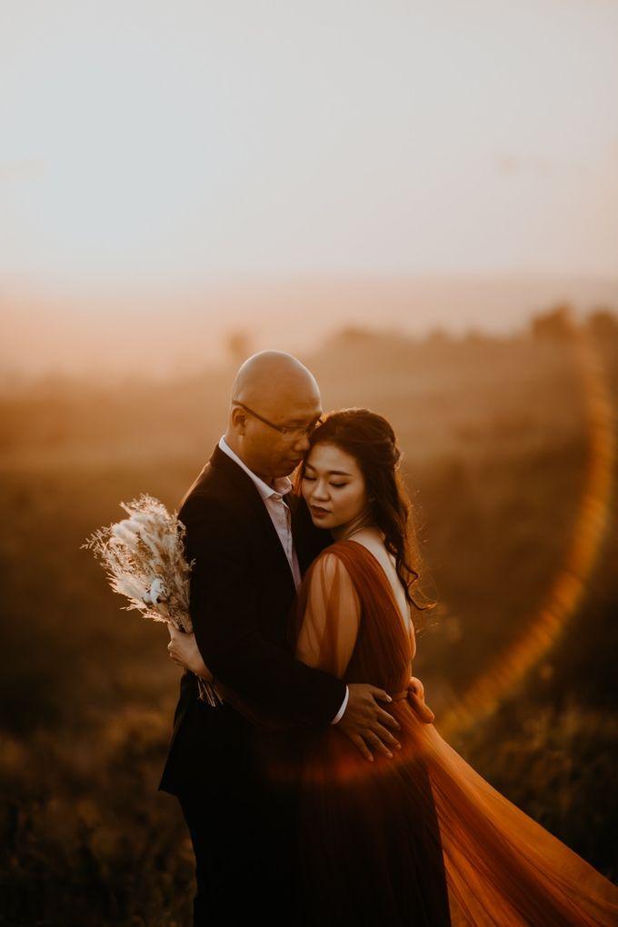 Nusa Penida Pre-Wedding Trip of Arya and Nadya by PadiPhotography - 017