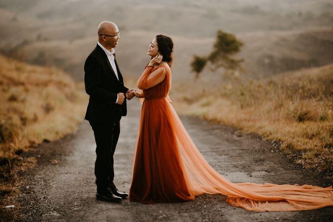 Nusa Penida Pre-Wedding Trip of Arya and Nadya by PadiPhotography - 028