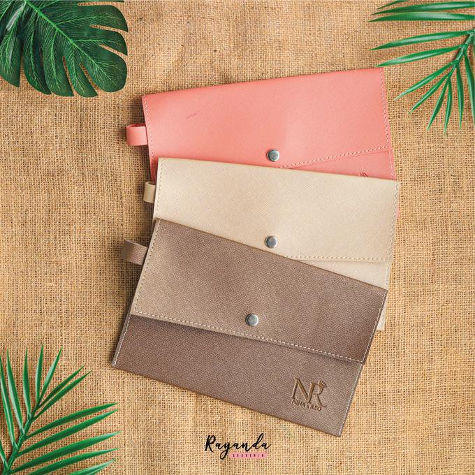 Envelope Pouch  by Rayanda souvenir - 001
