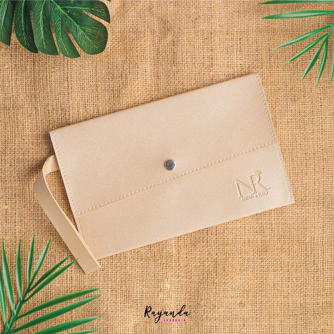 Envelope Pouch  by Rayanda souvenir - 002