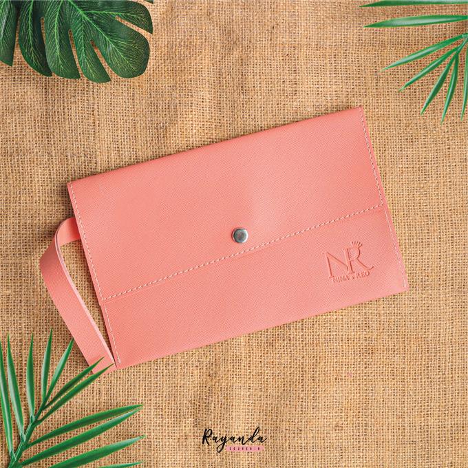 Envelope Pouch  by Rayanda souvenir - 003