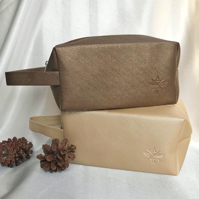 Boxy Pouch  by Rayanda souvenir - 002