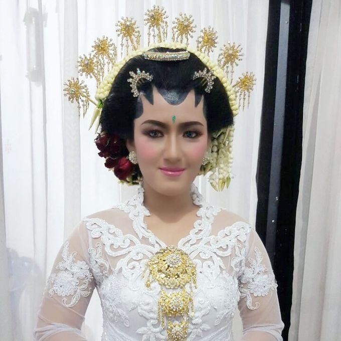 Ria Wedding by Arum Ndalu Sanggar Rias Pengantin - 001