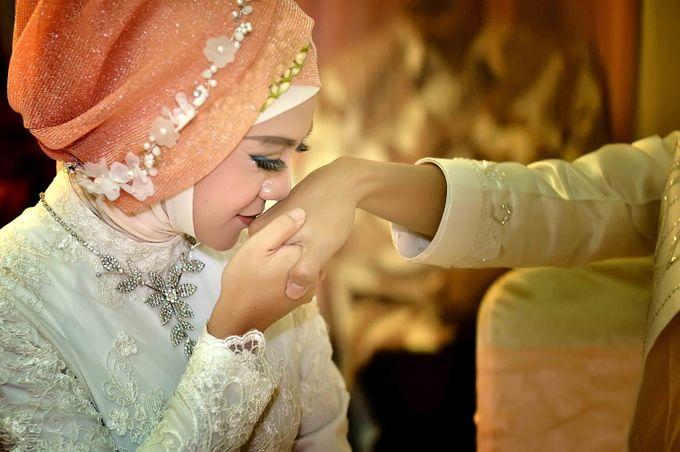 Wedding Of Novia & Hanung by GRAINIC Creative Studio - 009