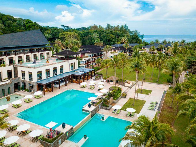 Club Med Bintan by Club Med - 002