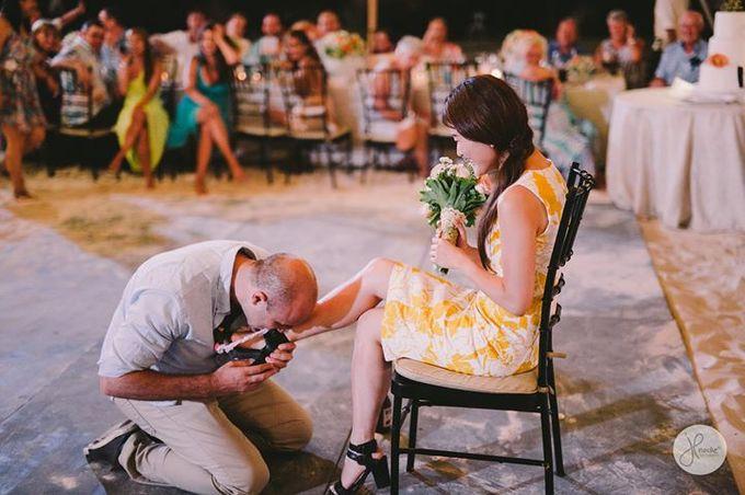 Timothy And Joan Boracay Wedding by Jaypee Noche - 033