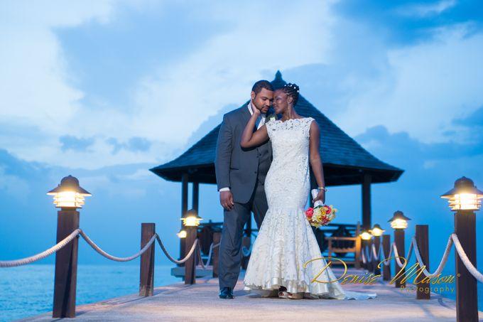 Wedding Photography images by Denise Mason Photography - 039