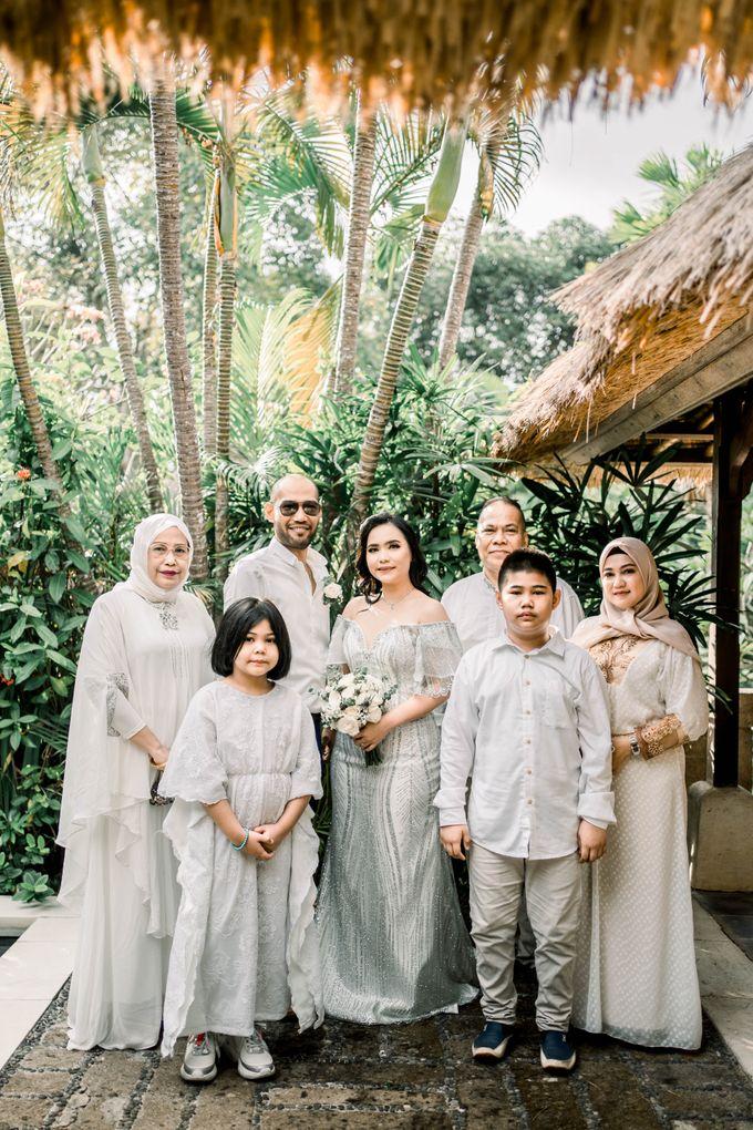 Alkhaf & Ayu by Rhea Florist Bali - 009