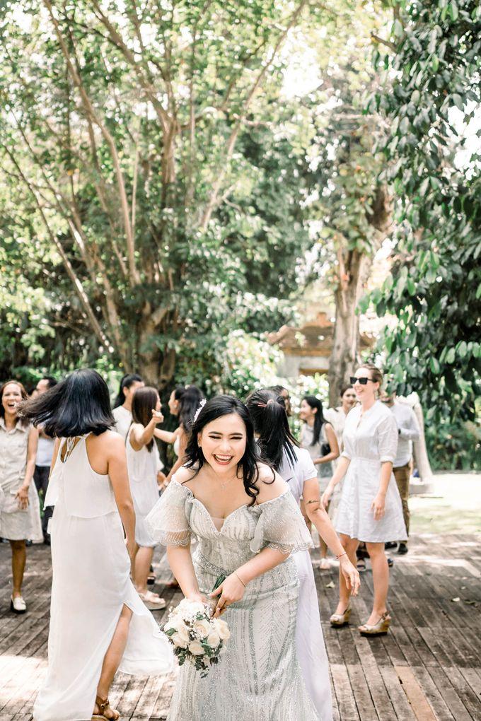 Alkhaf & Ayu by Rhea Florist Bali - 016