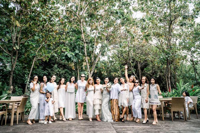 Alkhaf & Ayu by Rhea Florist Bali - 017