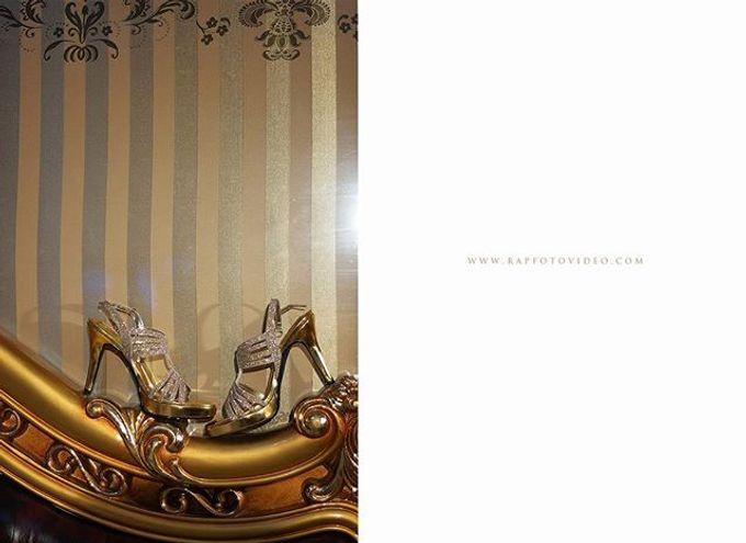 Ayu + Dedet by RAP Wedding - 007