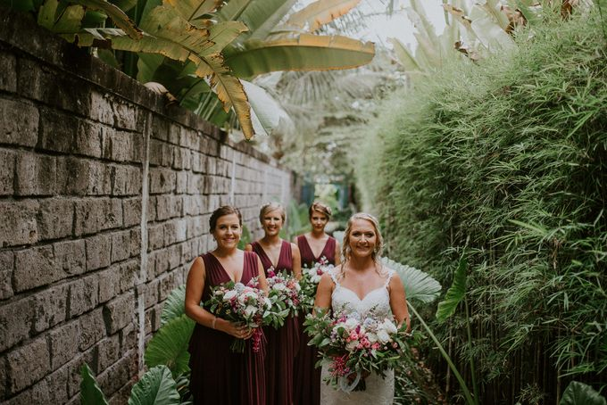Komune Resorts Wedding - Reanne & Blake by Snap Story Pictures - 018