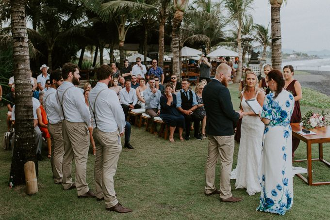 Komune Resorts Wedding - Reanne & Blake by Snap Story Pictures - 024