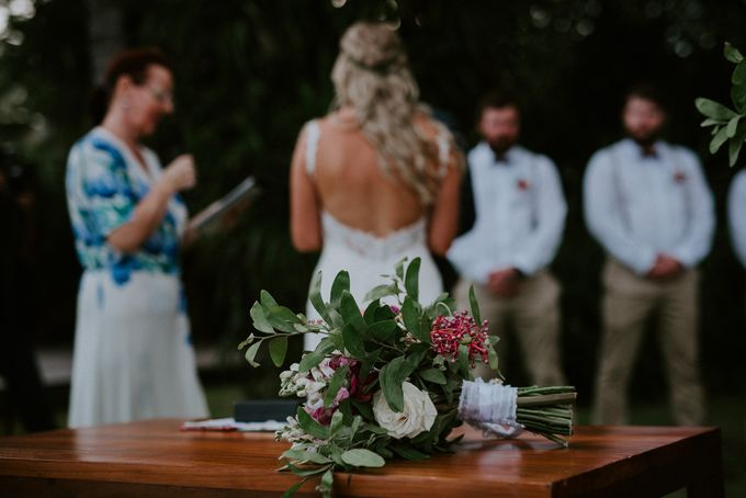 Komune Resorts Wedding - Reanne & Blake by Snap Story Pictures - 025
